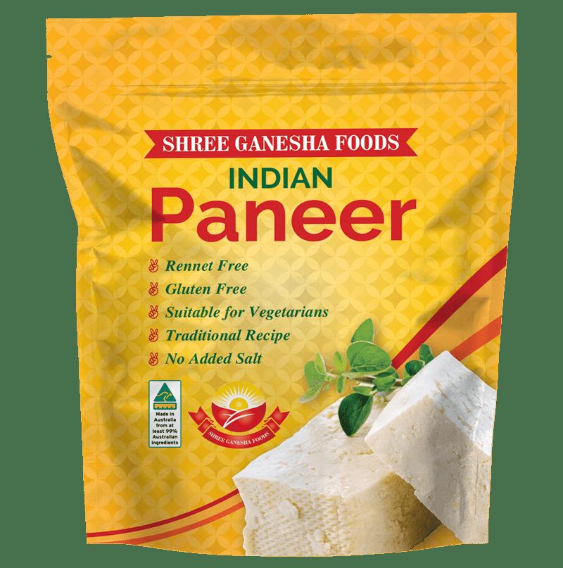Indian Paneer in Australia