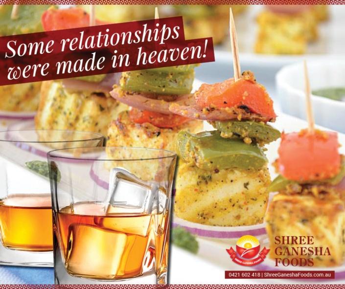 Shree Ganesha Foods
