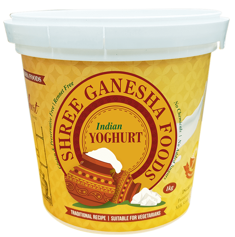 Shree Ganesha Foods Yoghurt